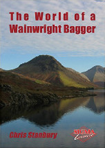 The World of a Wainwright Bagger Book Cover
