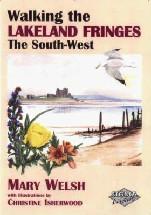 Walking the Lakeland Fringes Book Cover