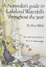 A Naturalist's Guide to Lakeland Book cover