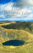 A Walk Around The Lakes Book Cover