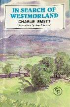 In Search of Westmorland Book Cover