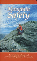 Mountain Saftey Book cover