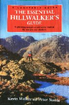 The Essential Hillwalker's Guide Book Cover