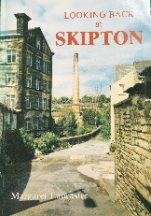 Looking Back at Skipton Book cover