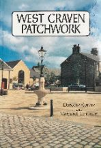 West Craven Patchwork Book Cover