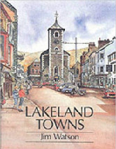 Lakeland Towns Book cover