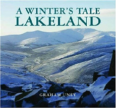 A Winter's Tale Book Cover