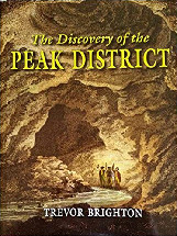 Discovery of The Peak District Book Cover