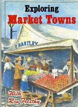 Exploring Market Towns Book Cover
