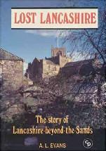 Lost Lancashire Book Cover