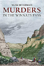 Murders In The Winnats Pass Book Cover