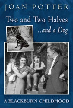 Two and Two Halves Book cover