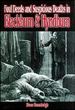 Blackburn & Hyndburn Book Cover