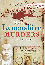 More Lancashire Murders Book cover
