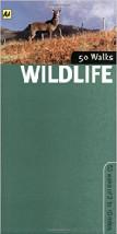 50 walks wildlife Book Cover