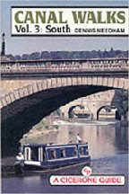 Canal Walks Vol 3 Book Cover