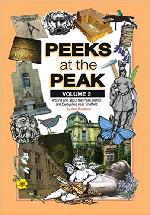 Peeks At The Peeks Book Cover