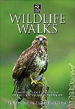 Wildlife Walks Book Cover