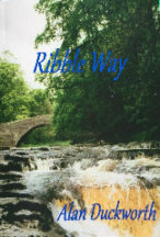 Ribble Way Book cover