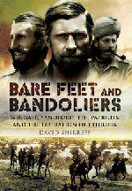 Bare Feet and Bandoliers Book Cover
