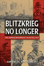 Blitzkrieg No Longer Book Cover