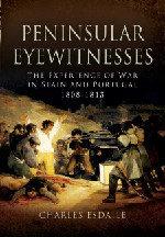 Peninsular Eyewitnesses Book Cover