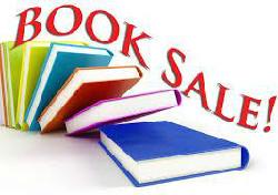 Book Sale logo