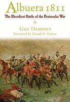Albuera 1811 Book Cover