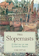 The Slopemasts Book Cover