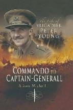 Commando to Captain-Generall Book Cover