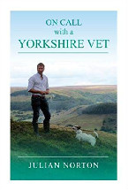 On Call with a Yorkshire Vet Book Cover