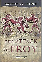 The Attack on Troy Book cover