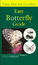 Easy Butterfly Guide Book cover