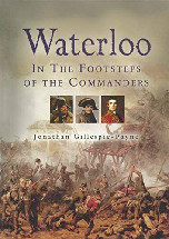 Waterloo Book Cover