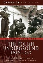 The Polish Underground 1939-1947 Book Cover