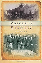 Voices of Stanley Book Cover