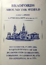 Bradfords Around The World Book Cover