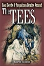 Foul Deeds Around The Tees Book Cover