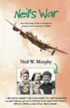Neil's War Book Cover