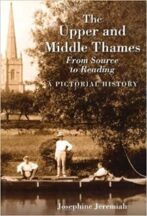 The Upper and Middle Thames Book cover