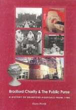 Bradford Charity And The Public Purse Book Cover
