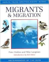 Migrants and Migration Book cover