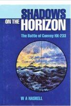 Shadows on the Horizon Book Cover