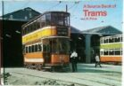 A Source Book of Trams Book Cover